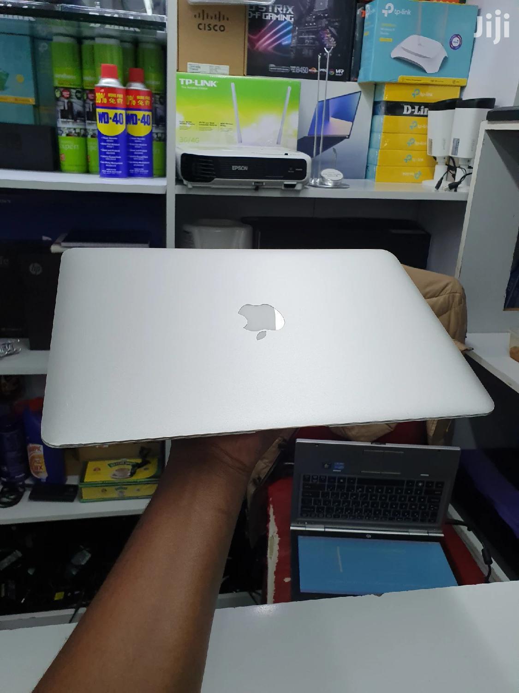 Laptop Apple MacBook Air 4GB Intel Core i5 SSD 256GB | Laptops & Computers for sale in Nairobi Central, Nairobi, Kenya