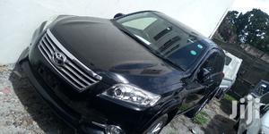 Toyota Vanguard 2013 Black   Cars for sale in Mombasa, Mvita
