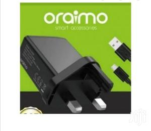 Oraimo Fast Charger | Accessories for Mobile Phones & Tablets for sale in Nairobi, Nairobi Central