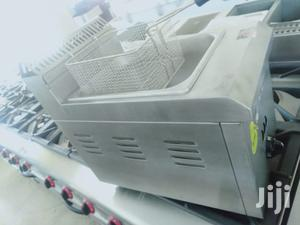 Imported Gas Fryer 10L   Restaurant & Catering Equipment for sale in Nairobi, Nairobi Central