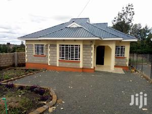 Newly Built Spacious 3 Bdrms Bungalow In Ongata Rongai For Sale | Houses & Apartments For Sale for sale in Kajiado, Ongata Rongai