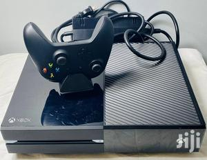 Xbox One Black With   Video Game Consoles for sale in Nairobi, Nairobi Central