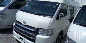 Toyota 4-runner 2012 White | Buses & Microbuses for sale in Mombasa, Mvita