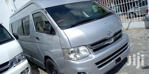 Toyota 4-runner 2013 Gray | Buses & Microbuses for sale in Mombasa, Mvita