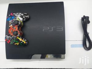 Slim Ps3 +17 Games   Video Game Consoles for sale in Nairobi, Nairobi Central