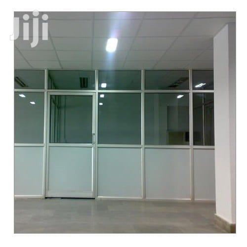 Office Interior Services , Partitions And Fit-outs