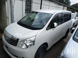 New Toyota Noah 2013 White | Cars for sale in Nairobi, Parklands/Highridge