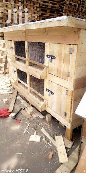 Chicken Cages | Farm Machinery & Equipment for sale in Nairobi, Maringo/Hamza