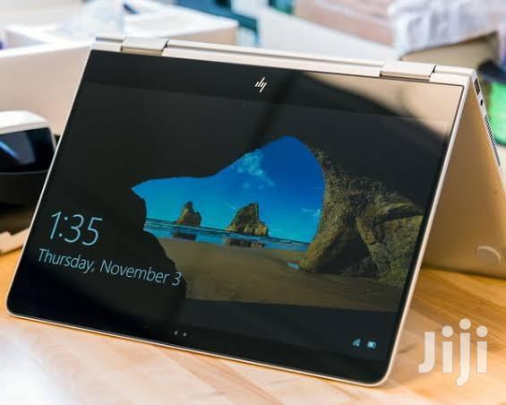 New Laptop HP Pavilion X360 15t 8GB Intel Core I5 SSHD (Hybrid) 1T