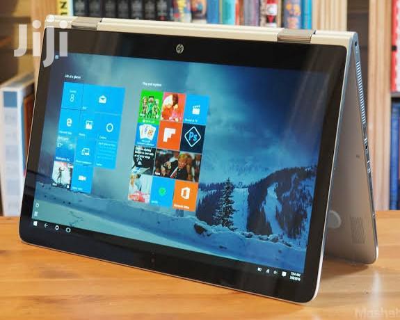 New Laptop HP Pavilion X360 15t 8GB Intel Core I5 SSHD (Hybrid) 1T   Laptops & Computers for sale in Nairobi Central, Nairobi, Kenya