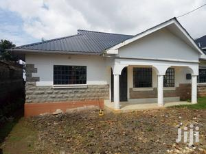 3 Bdrm All Ensuite Bungalow With SQ In Ngong For Sale   Houses & Apartments For Sale for sale in Kajiado, Ngong