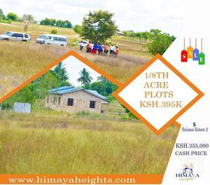 Mariakani Land for Sale. | Land & Plots For Sale for sale in Mombasa, Jomvu