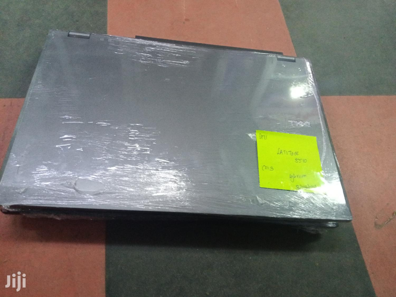 Laptop Dell Latitude E5510 4GB Intel Core i3 HDD 320GB | Laptops & Computers for sale in Nairobi Central, Nairobi, Kenya
