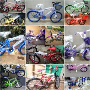 Brand New 20 Inch BMX Bikes At 7500 | Sports Equipment for sale in Nairobi, Nairobi Central