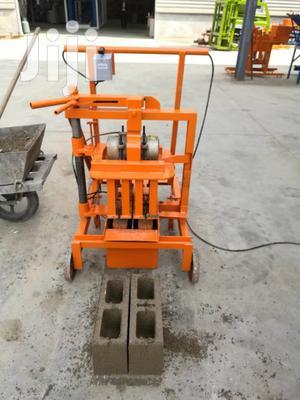 Modtec: Quality Hollow Block Interlocking Machine | Manufacturing Equipment for sale in Nairobi, Utalii