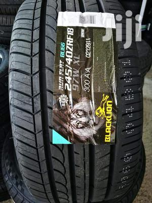 245/40 R18 Black Lion Tyre | Vehicle Parts & Accessories for sale in Nairobi, Nairobi Central