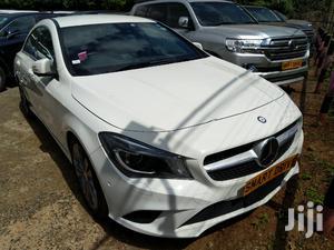New Mercedes-Benz CLA-Class 2013 White | Cars for sale in Nairobi, Parklands/Highridge
