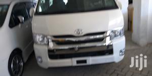 Toyota Commuttor Grand Hiace 2013   Buses & Microbuses for sale in Mombasa, Mvita