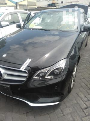 Mercedes-Benz E250 2014 Black | Cars for sale in Mombasa, Mvita