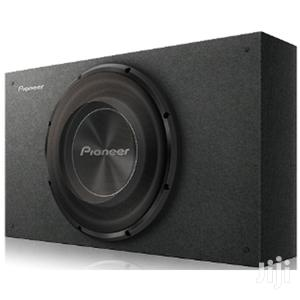 """TS-A2500LB Pioneer 10"""" Shallow Mount Preloaded Sub Woofer 1200w   Audio & Music Equipment for sale in Nairobi, Nairobi Central"""