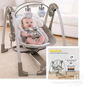 Babyvswing Electric Free Delivery Country Wide | Children's Gear & Safety for sale in Umoja, Umoja I