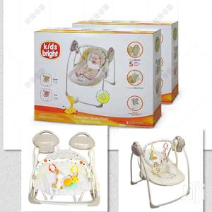 Electric Baby Swing | Children's Gear & Safety for sale in Umoja, Umoja I