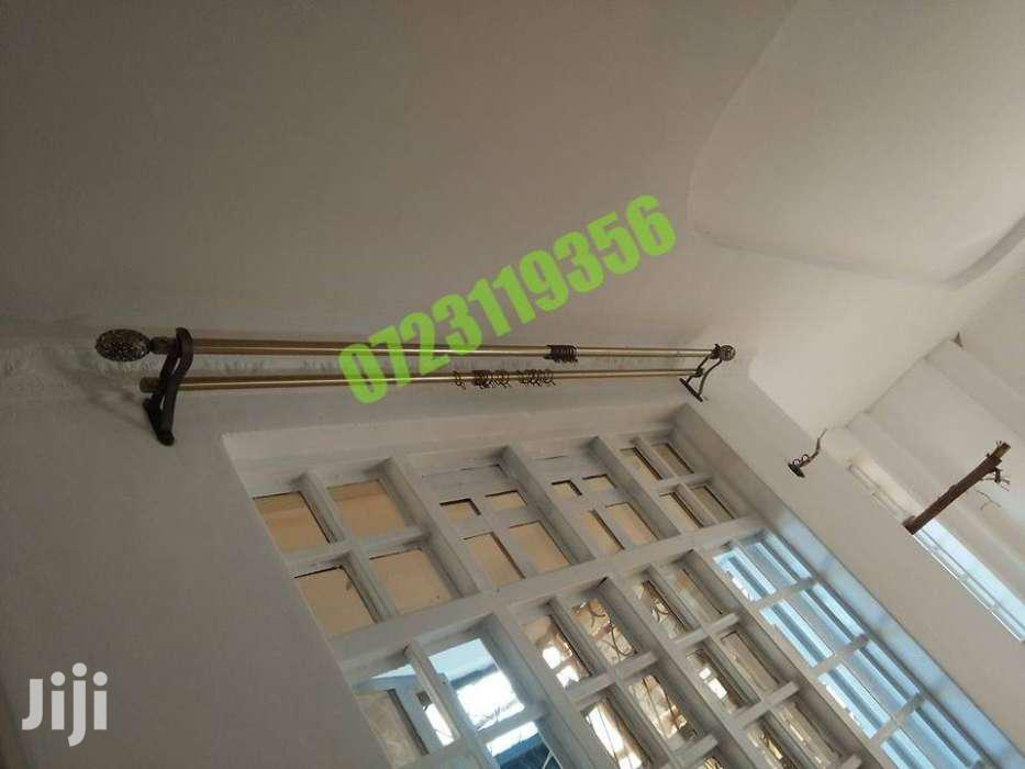 Curtains Rods   Home Accessories for sale in Nairobi Central, Nairobi, Kenya