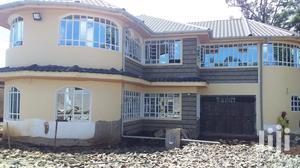 A 5 Bedroom Palatial Villa at Kerugoya Town Kirinyaga. | Houses & Apartments For Sale for sale in Kirinyaga, Kerugoya