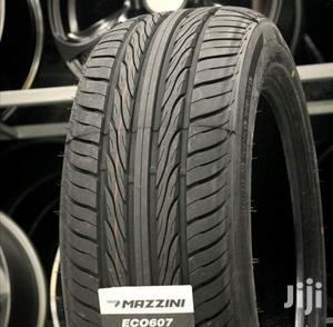 195/55 R15 Mazzini Tyre   Vehicle Parts & Accessories for sale in Nairobi, Nairobi Central