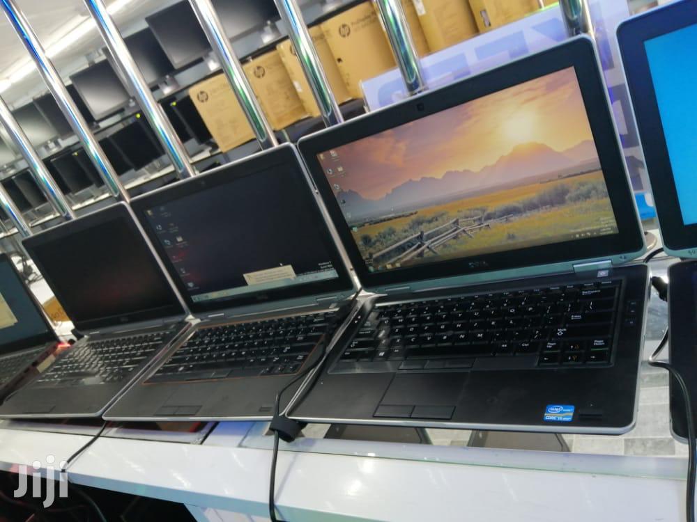 Laptop Dell Latitude E6220 4GB Intel Core I5 HDD 320GB