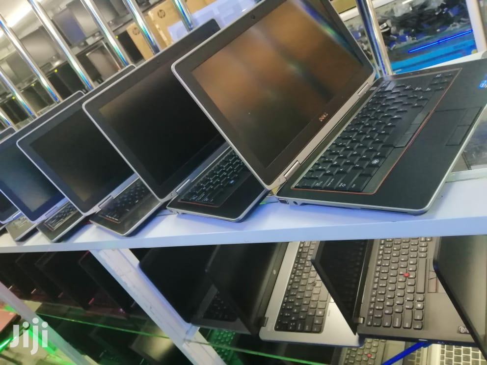 Laptop Dell Latitude E6220 4GB Intel Core I5 HDD 320GB | Laptops & Computers for sale in Nairobi Central, Nairobi, Kenya
