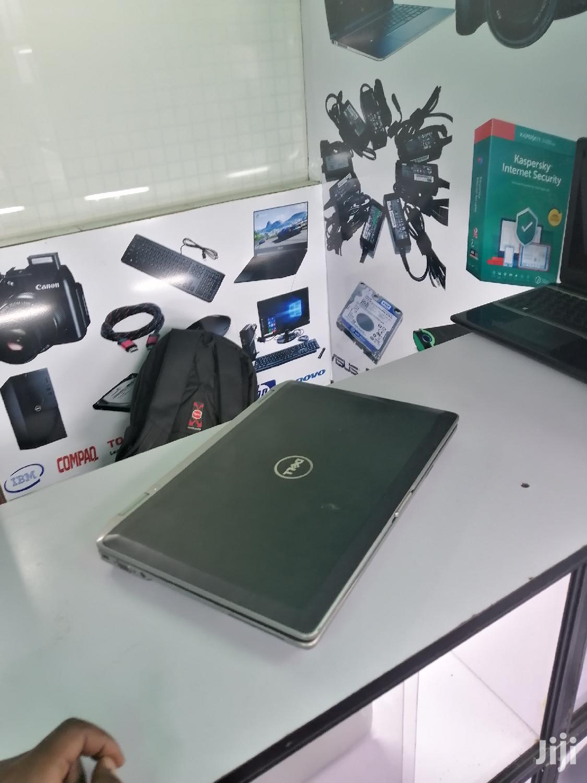 Laptop Dell Latitude E6420 4GB Intel Core i5 HDD 250GB
