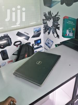 Laptop Dell Latitude E6420 4GB Intel Core i5 HDD 250GB | Laptops & Computers for sale in Nairobi, Nairobi Central