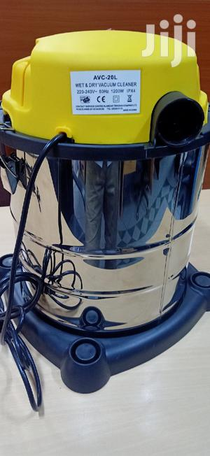 Wet&Dry Vacuum Cleaner   Home Appliances for sale in Nairobi, Embakasi