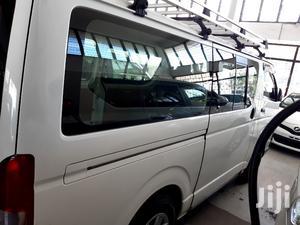 Used Toyota Hiace 2013 For Sale | Buses & Microbuses for sale in Mombasa, Mvita
