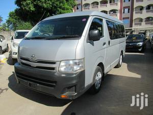 Toyota Hiace 9L, Auto DIESEL | Buses & Microbuses for sale in Mombasa, Mvita