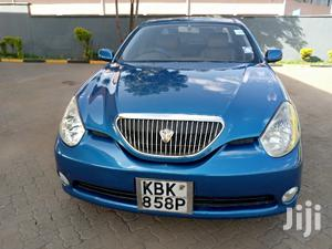 Toyota Verossa 2003 Blue   Cars for sale in Nairobi, Nairobi Central
