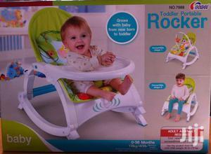 2in1 Rocker Feeding Chair | Children's Gear & Safety for sale in Umoja, Umoja I