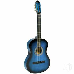 Acoustic Box Guitar   Musical Instruments & Gear for sale in Nairobi, Nairobi Central