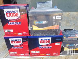 Car Batteries Maintenance Free 1year Warranty Delivered Within 30mins | Vehicle Parts & Accessories for sale in Nairobi, Westlands