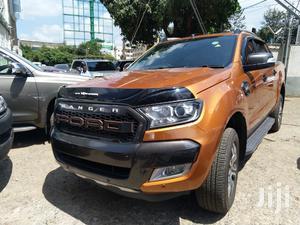 Ford Ranger 2015 Orange | Cars for sale in Nairobi, Parklands/Highridge