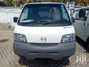 Mazda Bongo 2012 Yellow | Buses & Microbuses for sale in Mombasa, Mvita