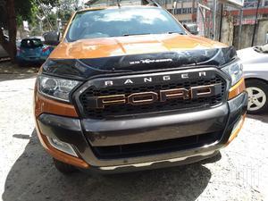 Ford Ranger 2016 Orange | Cars for sale in Nairobi, Parklands/Highridge