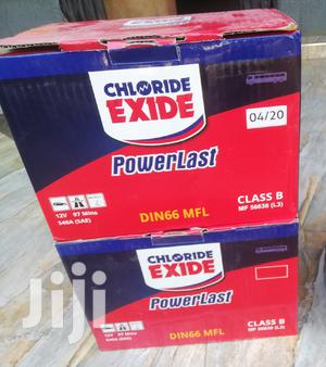 Car Batteries Din55 /DIN66 Available Discounted Price Delivered | Vehicle Parts & Accessories for sale in Nairobi, Kileleshwa