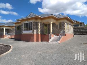 An Executive 3 Bedroom Two Ensuite Bungalow With A Big Compound | Houses & Apartments For Sale for sale in Kajiado, Ongata Rongai