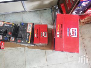Car Batteries Maintenance Free Available in All Sizes Delivered | Vehicle Parts & Accessories for sale in Nairobi, Woodley/Kenyatta Golf Course