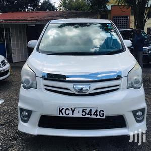 Toyota Noah 2012 White | Cars for sale in Kajiado, Ngong
