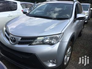 New Toyota RAV4 2014 Gray | Cars for sale in Nairobi, Parklands/Highridge