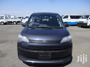 New Toyota Porte 2013 Gray | Cars for sale in Mombasa, Mvita