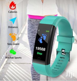 B05 Fitness Tracker- Smart Bracelet   Smart Watches & Trackers for sale in Nairobi, Nairobi Central